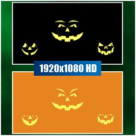 pumpkin animation now in hd